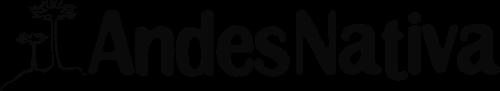 Logo Andes Nativa black