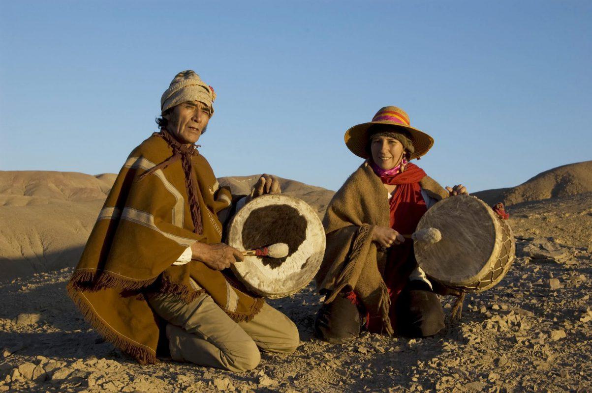 Descandants of the Inca Tour in Atacama