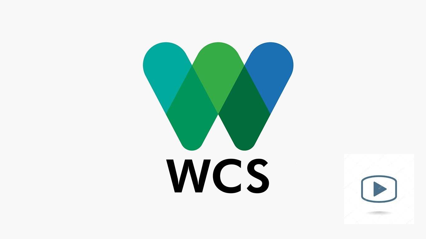WCS Chile Logo