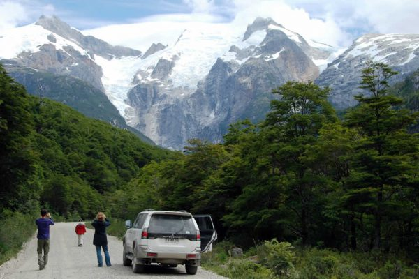 Self Drive Tour in Chile with Andes Nativa