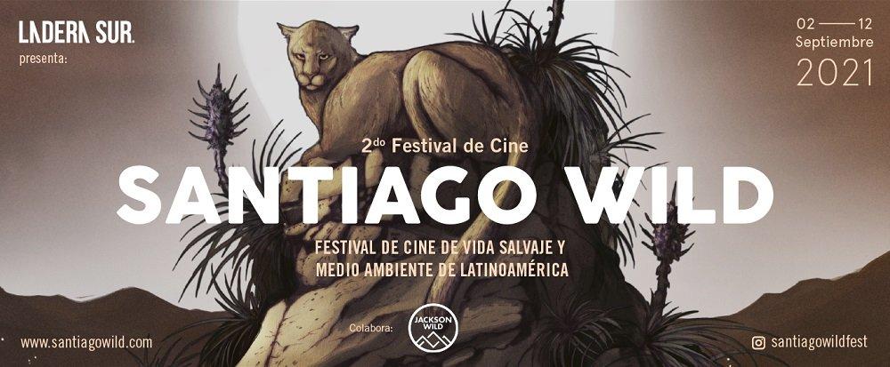 Santiago Wild Festival 2021