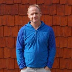 Frank Böttcher - General Manager in Andes Nativa
