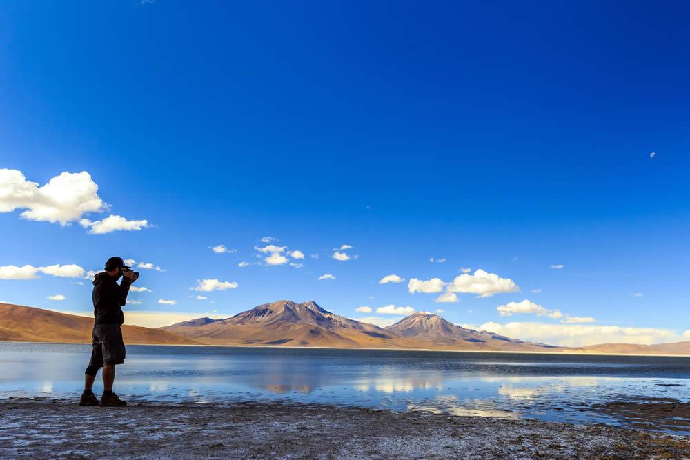 Atacama Desert Guided Tour in Chile